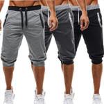 Shorts Men Casual Mens Breathable short Fashion joggers