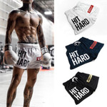 fitness shorts Fashion Breathable quick-drying gyms