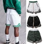 Men Shorts Basketball Joggers Sweatpants Casual