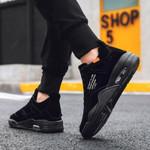 Trend Platform Shoes Fashion Men Casual Shoes Non-slip