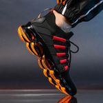 Men Shoes Sneakers Comfortable Casual Sports Breathable