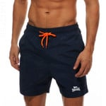 Men's swimming shorts pants style