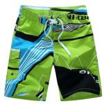 men board shorts casual quick dry beach shorts