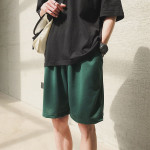 Cotton Soft Shorts Men Casual Home Stay Sweatpants