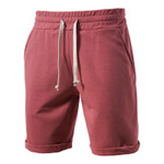 Cotton Soft Shorts Men Summer Casual Stay Men's Running Shorts