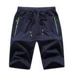 Sports Shorts Elastic band Summer new men's casual shorts