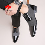 Dress Shoes 2021 New Fashion Formal Shoes Style Comfy Classic