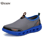 Summer Men Couple Casual Shoes Fashion Lightweight Breathable