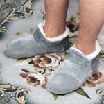 House slippers ale Winter Slippers for Men