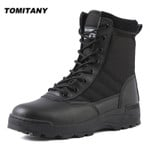 Boots Outdoor Hiking Boots Ankle Shoes Men