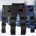 MOUNTAINSKIN MEN'S WATERPROOF WINTER PANTS