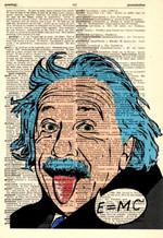 Diccionario Impresi�n De Arte Impresi�n De Arte Vintage Dictionary Physic Science Lover Gift Decor