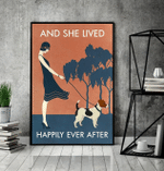 Jack Russell And She Lived Happily Ever After Poster