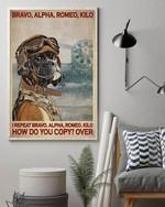 Pilot bravo alpha romeo kil i repeat how do you copy over home decor wall art