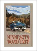 Treat Your Family To A  Minnesota Travel Road Trip