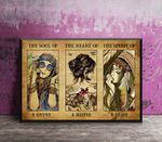 The Soul of a Gypsy The Heart of a Hippie The Spirit of a Fairy poster