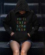 Verfi Ckte Sche Isse Germany Funny Shirt