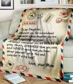 Air Mail To My Daughter Whenever You Feel Overwhelmed