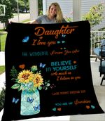 to my daughter never forget