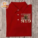 On Friday we wear red tshirt