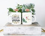 Mothers Day Gift I Speak Fluent Sarcasm Mothers Day Personalized