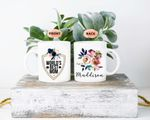 Mothers Day Gift Worlds Best Mom Mothers Day Personalized