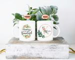 Mothers Day Gift Moms Make Life Beautiful Mothers Day Personalized