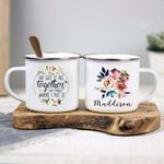Mothers Day Gift Ive Got It All Together I Just Forgot Where I Put It Mothers Day Personalized