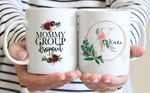Mothers Day Gift Mommy Group Dropout Mothers Day Personalized