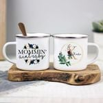 Mothers Day Gift Mommin Aint Easy Mothers Day Personalized