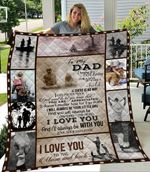 To My Dad My Hero I Love You Daughter Family