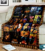 A Special Gift For Fans Ll Cat Halloween