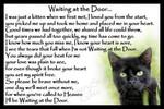 Beautiful Black Cat Memorial Pet Loss Bereavement Rainbow
