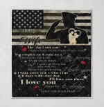 Military Soldier To My Wife The Day I Met You I Found The One Whom My Soul Loves Your Soldier Husband