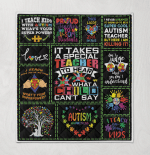 Autism It Takes A Special Teacher To Hear What A Child Cant Say Autism Support
