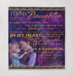 Elsa To My Bonus Daughter I Couldnt Have Loved You More If You Were My Very Own Think Of You Forever Friend 1 Tm