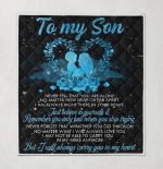 To My Son Never Fell That You Are Alone I Will Always Carry You In My Heart Mother