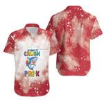 Back To School Im ready to crush Pre K Shark 3D Designed Allover Gift For Pre K School Kids Hawaiian Shirt