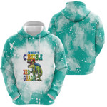 Back To School Im ready to crush 3rd grade Dinosaur 3D Designed Allover Gift For School Kids Hoodie