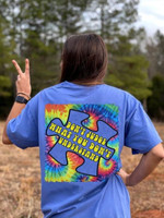 Don't judge what you don't understand autism prevention puzzle novalty Tshirt gift for girl Tshirt