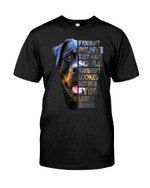 If you don't believe they have souls you haven't looked into their eyes with rottweiler Tshirt gift for rottweiler lovers dog lovers Tshirt