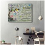 my chains are gone Amazing Grace Wall Art Decor poster canvas best gift for jesus lovers Poster