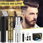UK - New Electric Hair Clipper