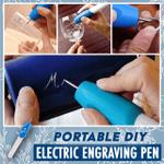 🔥Portable DIY Electric Engraving Pen🔥