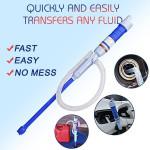 🔥 Electric Liquid Transfer Pump