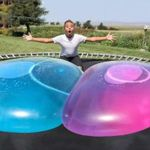 Amazing Bubble Ball