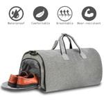 ✨ Travel Duffle Bag
