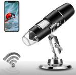 Ultimate 1080P HD WIFI Digital 1000x Microscope