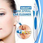 SMART SWAB SPIRAL EAR CLEANER 🔥AUTUMN SALE 50% OFF🔥