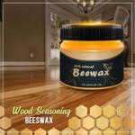 🔥Wood Seasoning Beeswax